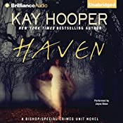 Haven: The 'Bishop' Special Crimes Unit, Book 13 | Kay Hooper