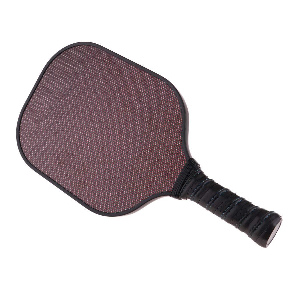 DYNWAVE Carbon Fiber Honeycomb Composite Core Pickleball Paddle Racket