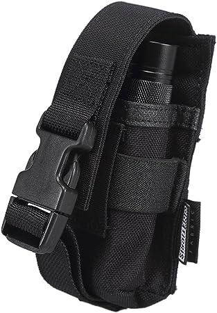 Robuste en nylon tissé #XLXXX-A3046L Maglite Étui de ceinture pour XL series lampe de poche
