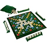 Krireen Kid's The Cross Word Card Board Game of Scrable, Family Game