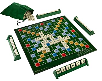 Krireen Kids The Cross Word Card Board Game of Scrable, Family Game