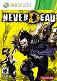 NeverDead - Xbox 360