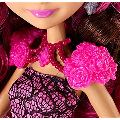 Ever After High First Chapter Briar Beauty Doll: Toys & Games
