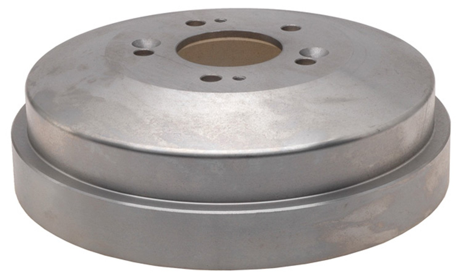 ACDelco 18B543 Professional Rear Brake Drum Assembly