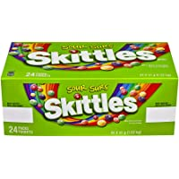 Skittles Sour, 51gm, 24 Count