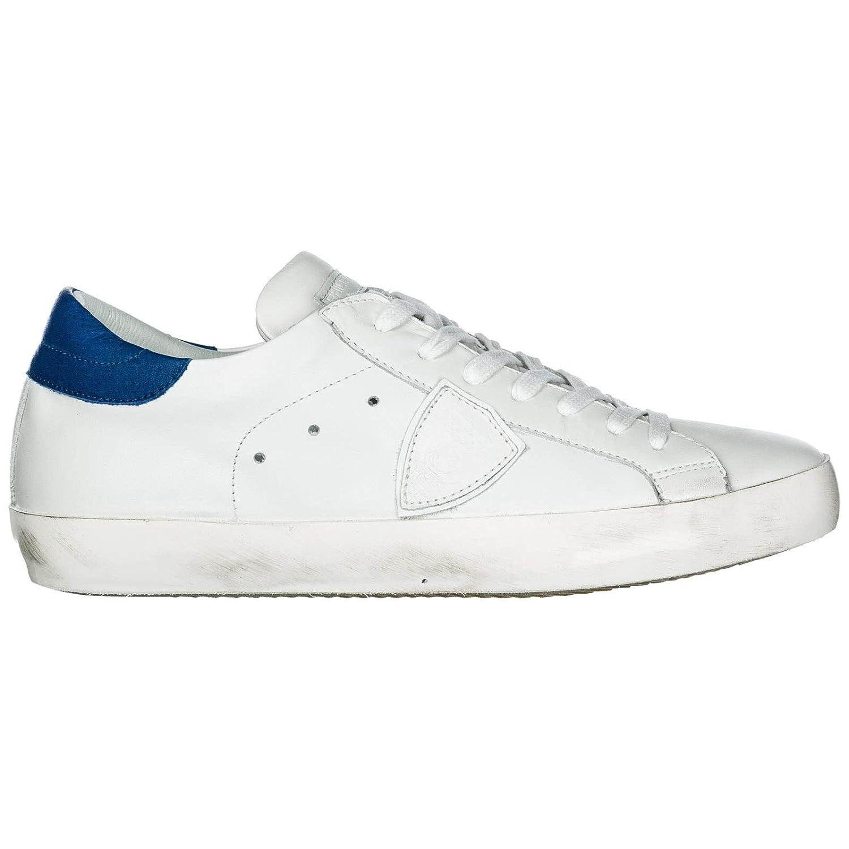 28d6fb3523 Philippe Model scarpe da da da ginnastica Paris Uomo Veau Neon ...