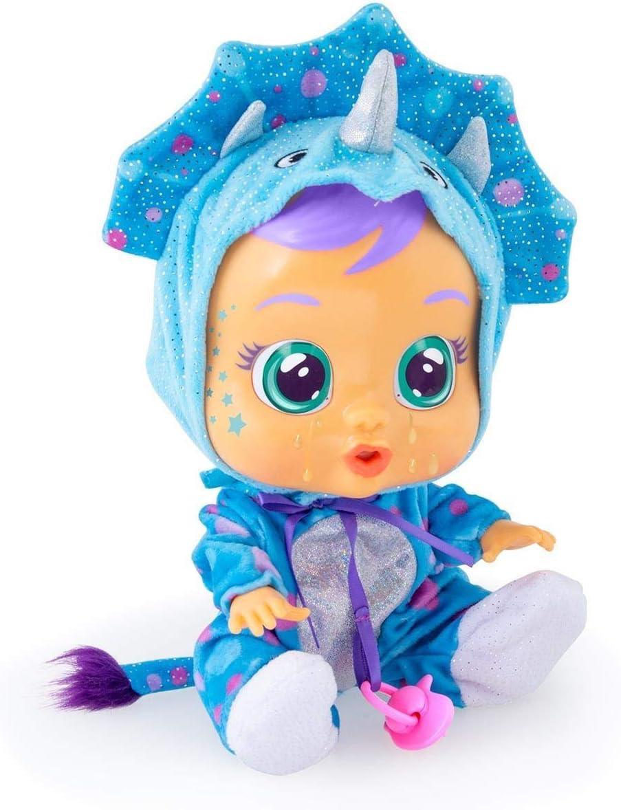 Amazon.es: Bebés Llorones- Tina (IMC Toys 93225IM): Juguetes y juegos