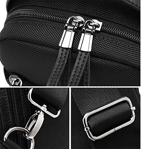 Sport Oxford petto borse deposito sport borsa borsa a tracolla moda maschile casual moda di outsourcing