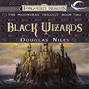 Black Wizards Audiobook