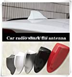 2018 Style Car Styling Shark fin for Nissan Teana
