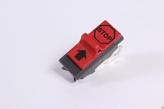 10X Kill Stop Switch fit HUSQVARNA 257 261 262 266 268 272 281 288 394 395 3120