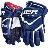 Bauer Vapor X800 Hockey Gloves - Senior