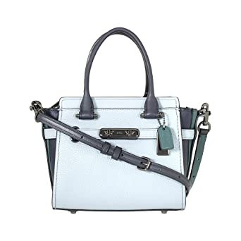 Image Unavailable. Image not available for. Color  Coach Swagger 21 Ladies  Small Leather Shoulder Bag 12121 875dd6561d
