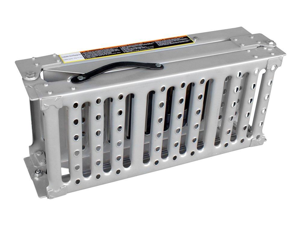LAS 10607 Auffahrrampe klappbar Stahl Einzeln EAL GmbH