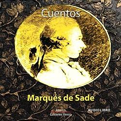 Cuentos del Marques de Sade [Tales of the Marquis de Sade]