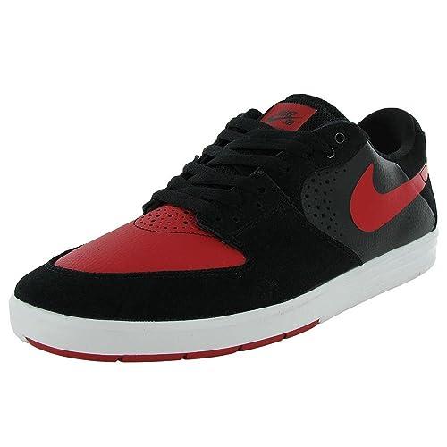 Nike Paul Rodriguez 7 (GS), Zapatillas de Estar por casa para Hombre,