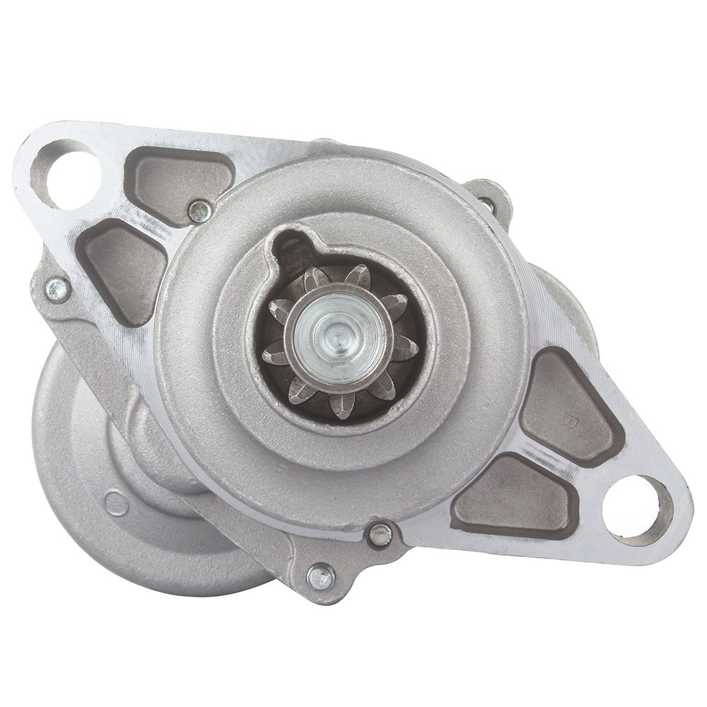 Amazon.com: SCITOO Starter Fit Acura CL 98-99 3.0L Acura MDX 01-02 3.5L Acura  TL 3.2L 31200-PGK-A01: Automotive