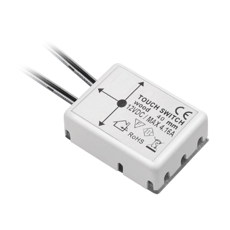 SO-TECH® Mini Sensor Detector de Movimiento Cambia a Mano Interruptor: Amazon.es: Bricolaje y herramientas