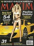 Maxim (December 2013)