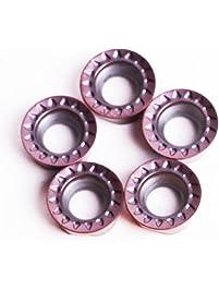 10pcs TNMG160404 CNC Carbide Inserts for Internal Threading Turning Boring Tool