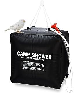Shower Bag