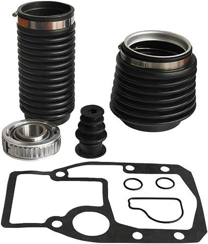 Bellows Kit For OMC Cobra Sterndrive I//O # 911826 3841481 3850426 3854127