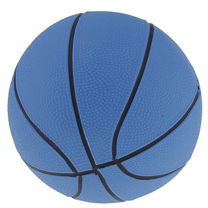 IPOTCH 8.5 Juguete de Baloncesto Hinchable Juego de Playa ...
