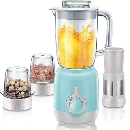 Exprimidores eléctricos Exprimidor Automático De Frutas Y Verduras Exprimidor Multifunción Doméstico Máquina De Alimentos Pequeños Máquina