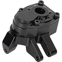 Rc Auto Voor Stuur Cup Shell `` 2 Stuks Rc Auto Vooras Shell, aluminiumlegering Voor Axiale Capra SCX10 III Rc Auto Voor…