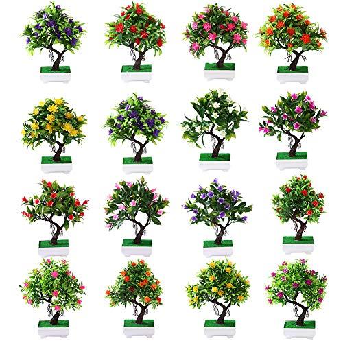 Lx10tqy-1Pc-Unfading-Artificial-Lotus-Lily-Rose-Flower-Miniascape-Wedding-Party-Home-Bonsai-Decor-2