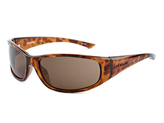 1a35ac2fac35 Amazon.com: Columbia Sunglasses Borrego Demi Tortoise C620 Brown Lens  Prescription Glasses Plastic Designer Frame 100% Authentic New: Clothing