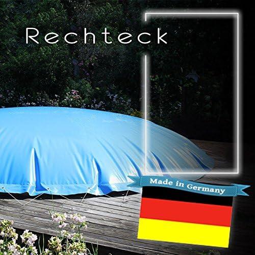 Grasekamp GmbH – Cubierta para piscina hinchable rectángulo todos ...