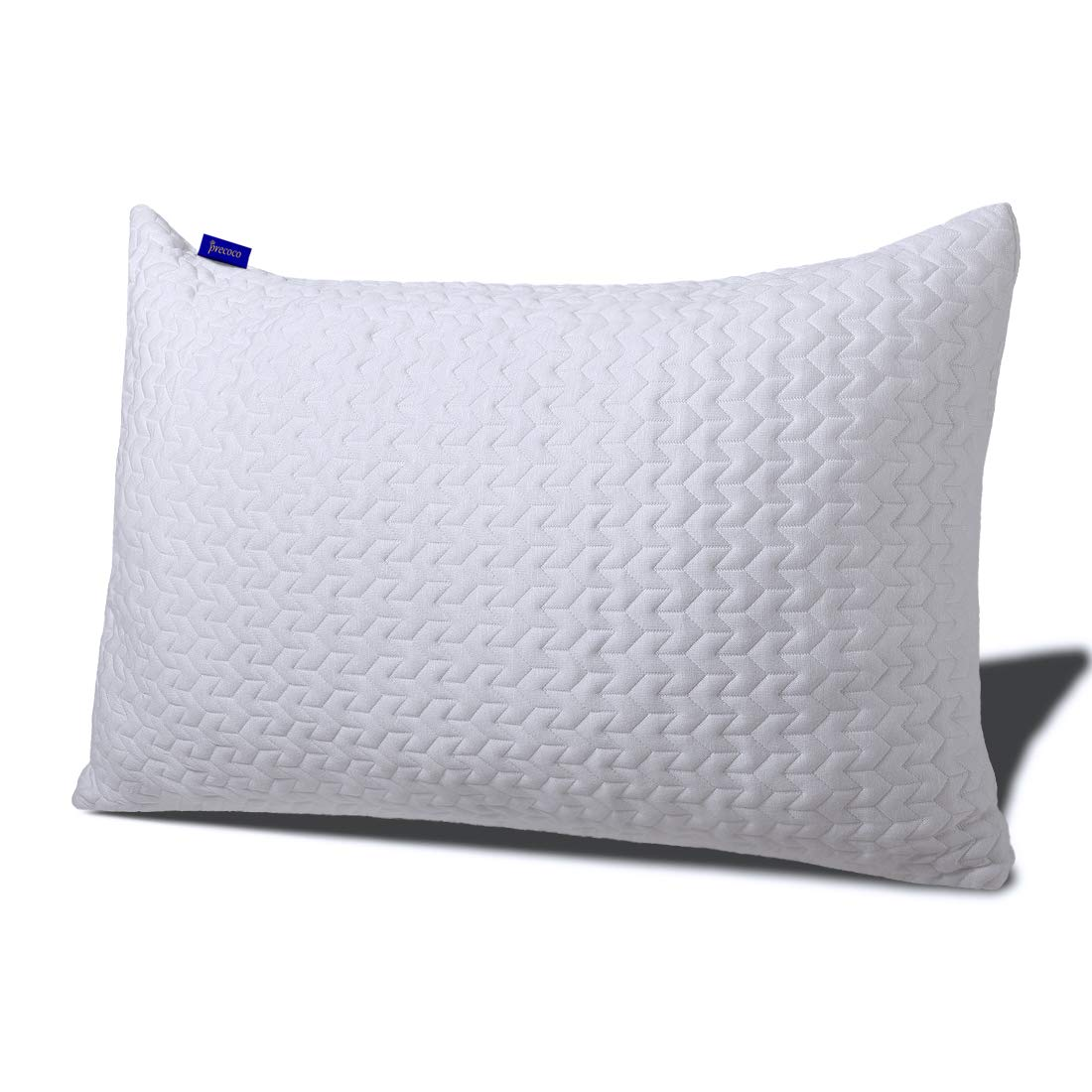 Precoco Stomach Sleeper Pillows for Sleeping