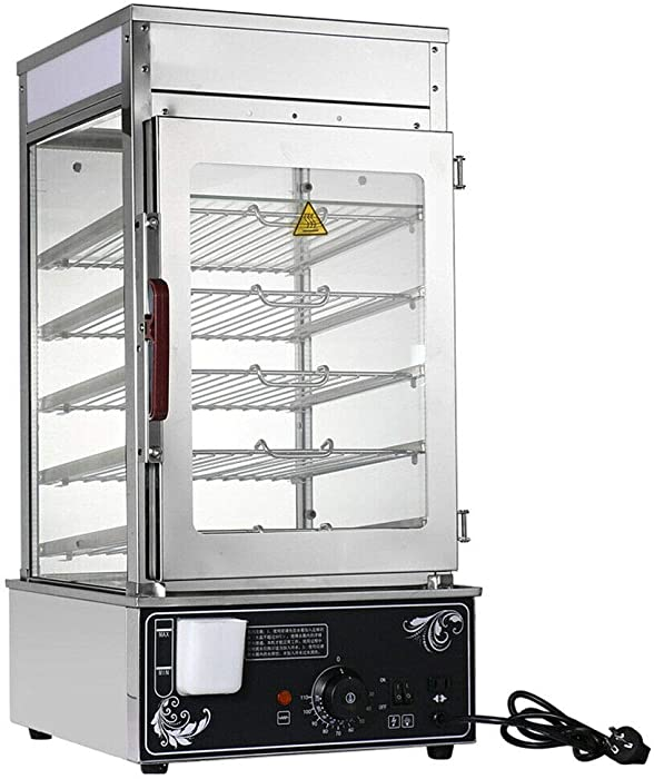 The Best Heat Food Warmers Cabinet