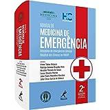 Manual de Medicina de Emergência: Disciplina de Emergências Clínicas Hospital das Clínicas da FMUSP