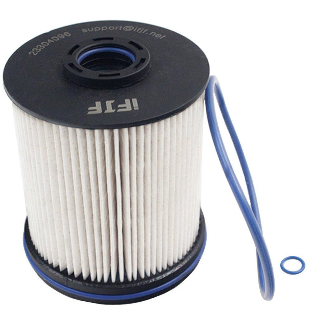 2005 2500hd 6 Fuel Filter Ifjf Tp1015 For Chevroletcruze 2014 2018 Silverado 2500hd3500hd 2017 Gmc Sierra 3500hd Set Of 1