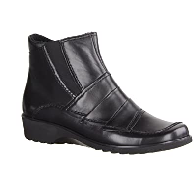 Chaussures Ara Andros noires Casual femme Usoi3ZLko5