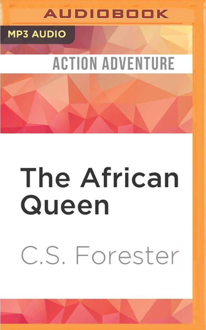 The African Queen ebook