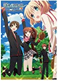 Anime Little Busters! Perfect Visual Book