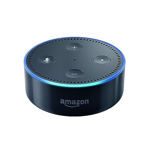 Amazon Echo Dotのサムネイル画像