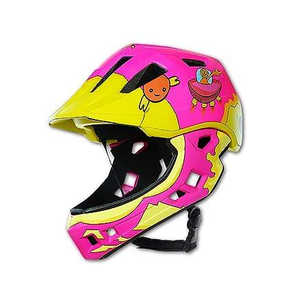 Casco de ciclismo para niños casco de equitación multi-uso ...