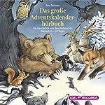Das große Adventskalenderhörbuch | Anu Stohner