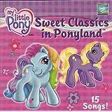 My Little Pony Sweet Classics in Ponyland
