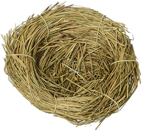 Darice Miniature Natural Bird Nests 3