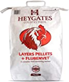 Flubenvet Layers Pellets (5kg)
