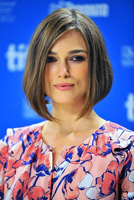 Amazoncom Keira Knightley Press Conference For A Dangerous