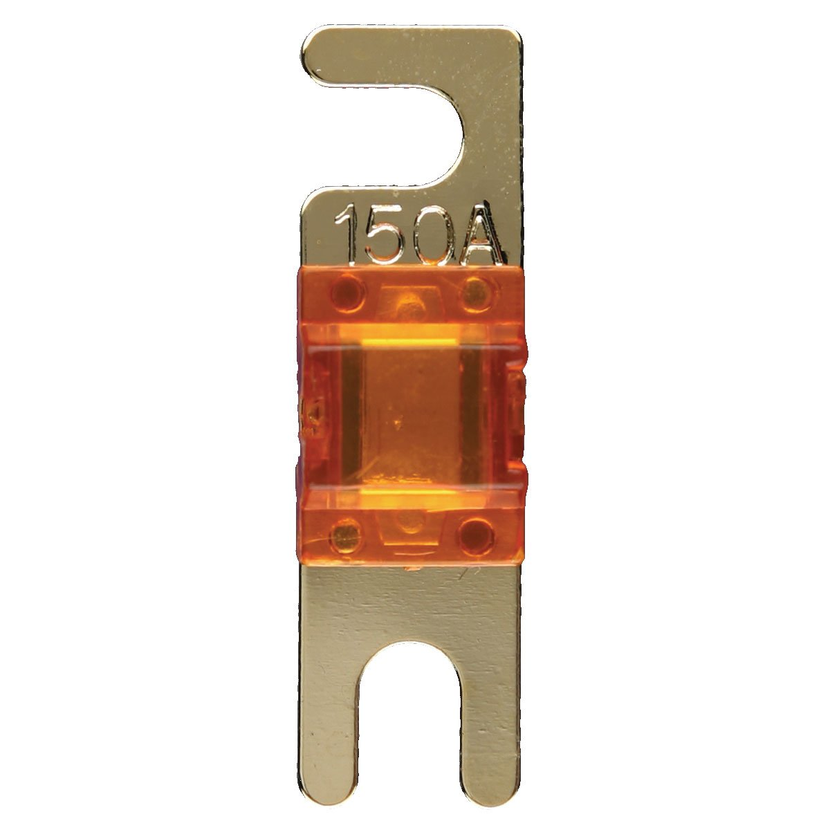 Install Bay MANL150-10 - 150 Amp Mini ANL Fuse, 10-Pack Metra Electronics Corporation