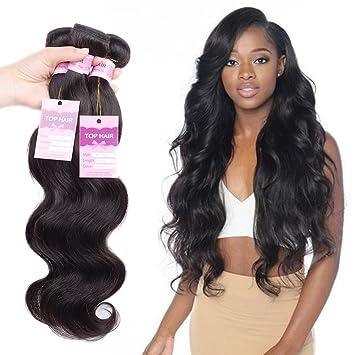 Amazon Com 7a Peruvian Body Wave Human Hair Peruvian Hair Weave 3