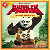 Kung Fu Nachwuchs (Kung Fu Panda 9) | Barbara van den Speulhof