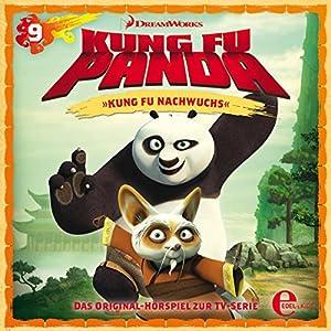Kung Fu Nachwuchs (Kung Fu Panda 9) Hörspiel